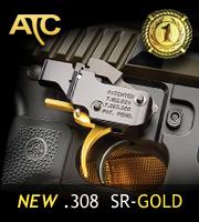 ATC SR Gold Trigger