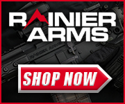 Rainier Arms AR-10 Parts