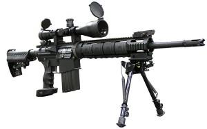 DPMS Panther LRT SASS, DPMS LR-308 | 308AR Rifle | AR308 | 308 AR