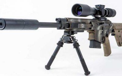 F&D Defense FD308