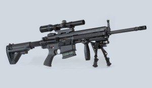 HK MR762A1 AR-10 308AR