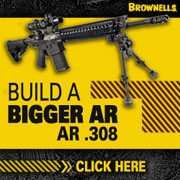 Build an AR 10 from parts