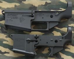 Can I Use a .308 AR or AR-10 Upper Receiver on an AR-15
