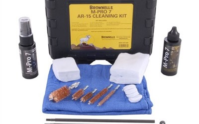 308 AR M-PRO 7 AR15 CLEANING KIT