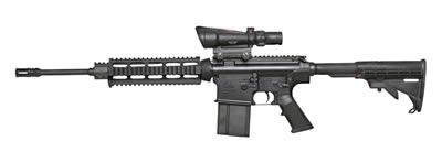 ArmaLite AR-10 1913 Carbine