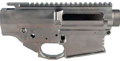 Black Rain Ordnance 308 AR Lower Receivers and 308 AR Matched Receiver Sets