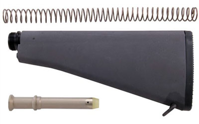 308 AR A2-Style Fixed Buttstock