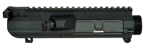 DPMS Stripped Upper Receiver A3 Flattop Matte | Build ar10