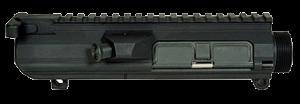 DPMS Stripped Upper Receiver A3 Flattop Matte | Build ar10