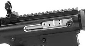 Fulton Armory Side Cocking Bolt Carrier Group
