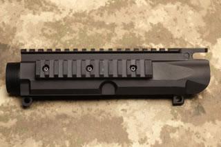 SI Defense 308 AR Generation II Stripped Upper Receiver
