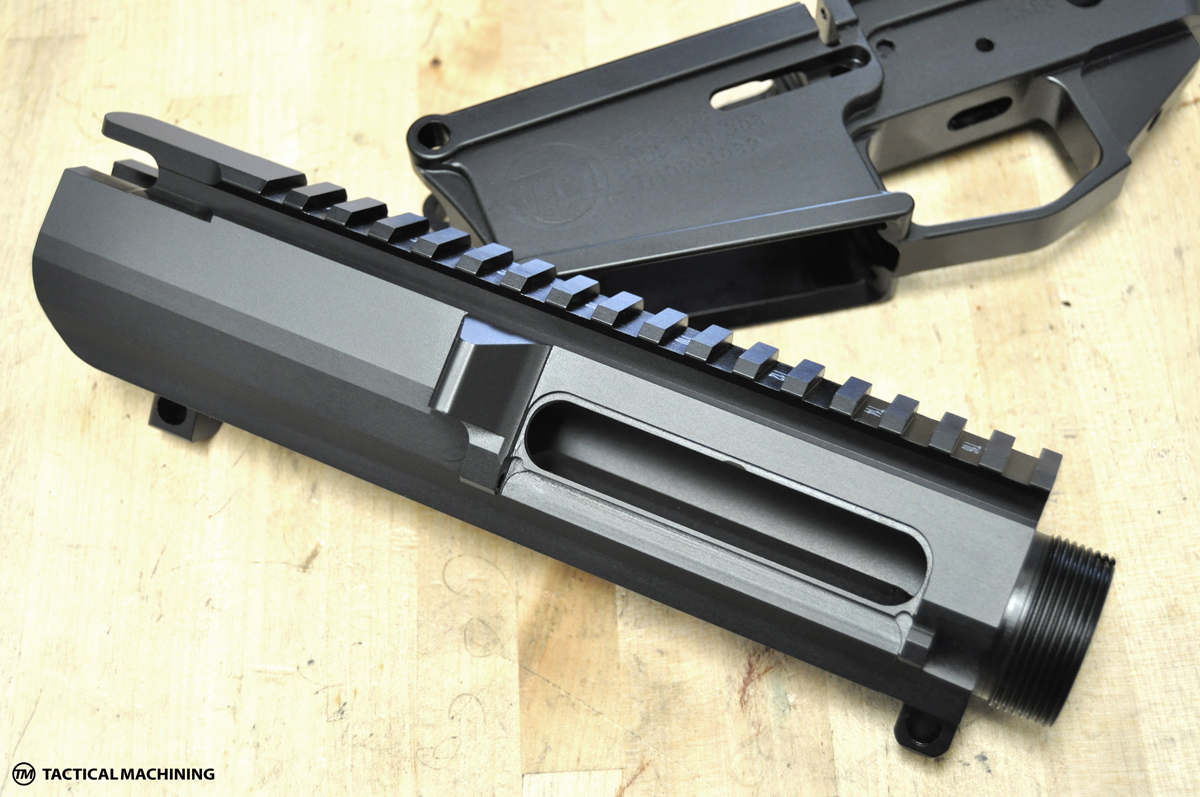 308AR AR308 AR-10 Upper Receivers