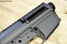 TACTICAL MACHINING 308 LOWER RECEIVER SET
