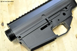 TACTICAL MACHINING 308 LOWER RECEIVER
