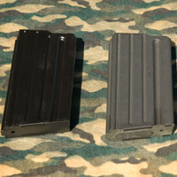 DPMS - C Products LLC .308 Magazines