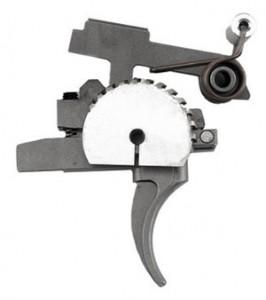 Jewell AR15 Trigger 308 AR Trigger