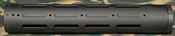 Picture of a Fulton Armory Titan Free Float Handguard for 308AR FAR 308