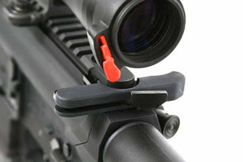 ARMALITE AR-10 MechArmor DefenseTacOps-1 CHARGING HANDLE, BUILD an ARMALITE AR-10