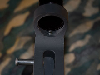 308 AR Buffer Retainer