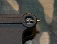 308 AR Front Takedown Pin