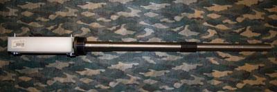 DPMS LR-308 Gas Block Assembled