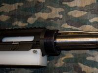 DPMS LR-308 Barrel Nut and Gas Tube