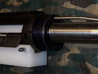 DPMS LR-308 Gas Tube Installation