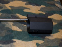 DPMS LR-308 Gas Tube Orientation