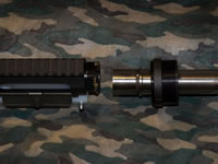 DPMS LR-308 308AR Barrel Installation