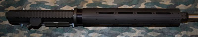 Fulton Armory Titan Free Float Handguard
