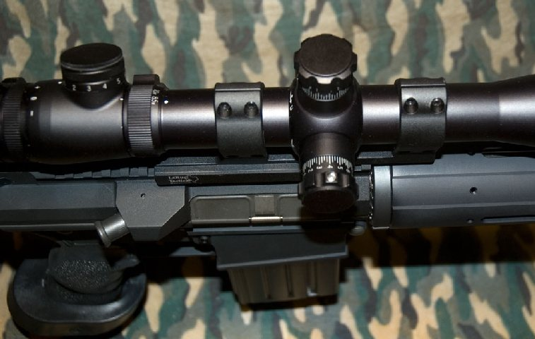 Leupold Mark 4 8.5-25x50mm | 308 Scope | DPMS 308 Scope