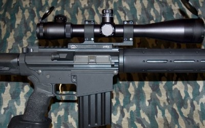 308 AR Scopes | 308 Scope | AR10 Scope | DPMS 308 Scope