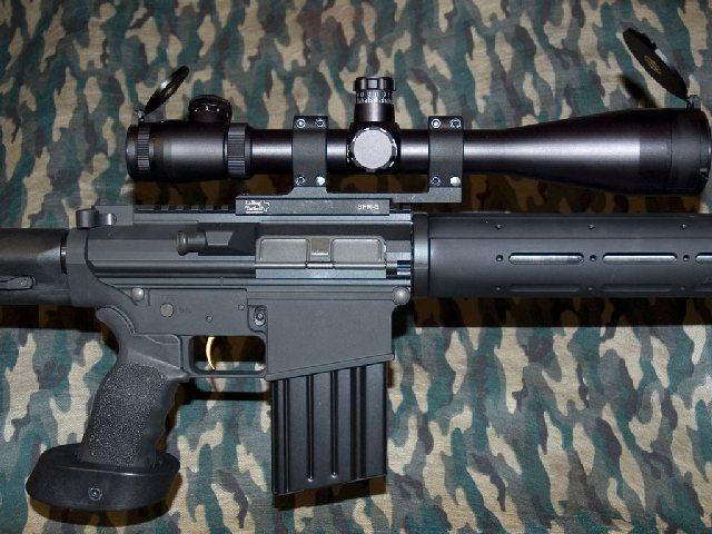 308 AR Scopes | 308 Scope | AR10 Scope | DPMS 308 Scope