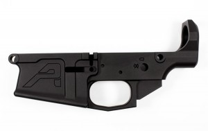 Aero Precision M5 308AR Stripped Lower Receiver