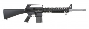 Armalite AR-10 National Match
