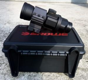4x32 BROWE SPORT Optic (BSO)