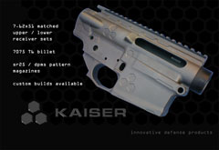 Kaiser Military Technologies