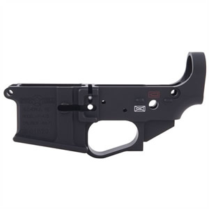POF 308 AR Stripped Lower