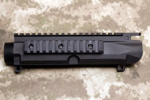 SI Defense Generation II 308 Upper Receiver. Falkor Defense