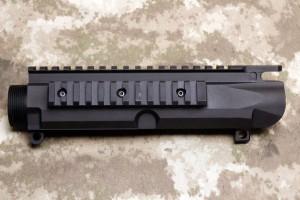 SI Defense Generation II 308 Upper Receiver