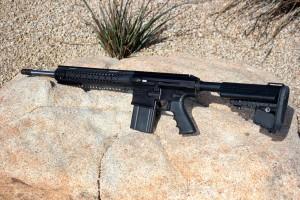 "ASA 18"" SPR 308 Side Charger Rifle 308AR.com"