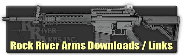 Rock River Arms Catalog 2015