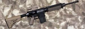 Armalite AR10 A4 10A4CF