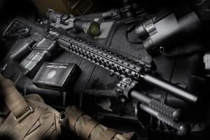 Wilson Combat 308 Super Sniper