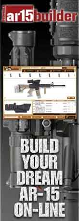 AR 15 Builder - Build an ar 15 from parts