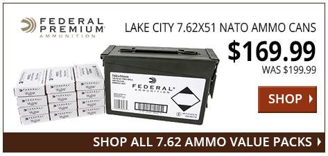 Lake City 7.62×51 Nato Ammo Cans www.308ar.com
