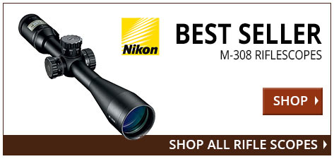 Best Seller M-308 Riflescopes www.308ar.com