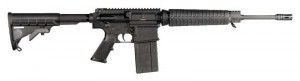 Picture of an Armalite DEF10B AR-10 Rifle