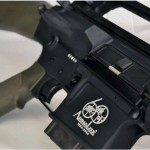 Armalite AR-10T 60th Anniversary Edition Close Up www.308ar.com