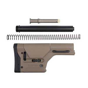 308 AR PRS Buttstock Kit Flat Dark Earth www.308ar.com